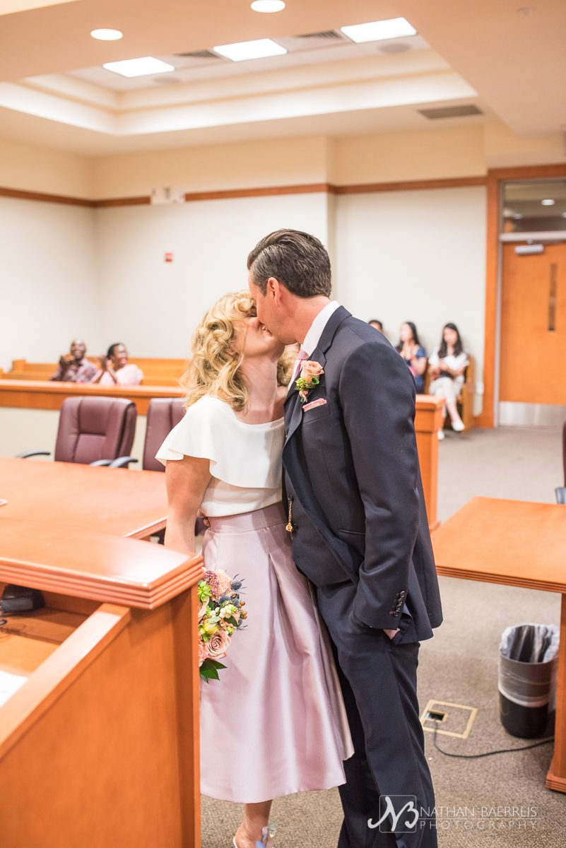How to Get Married at City Hall in Atlanta