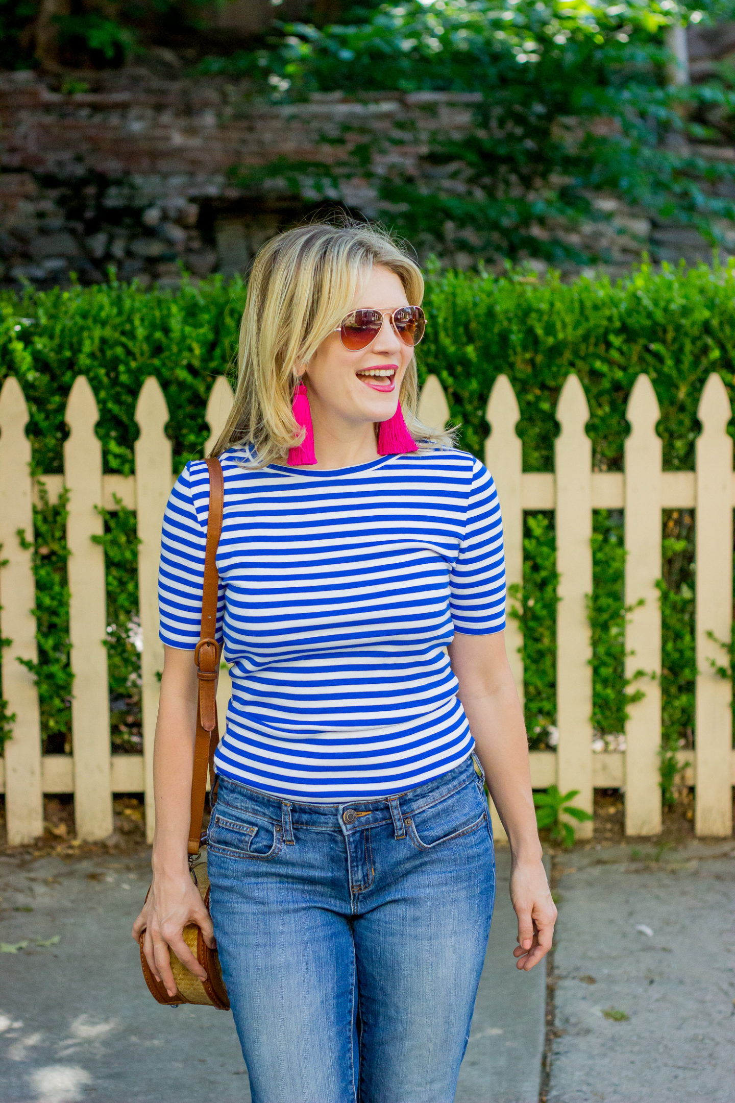 Best t-shirts for women on Belle Meets World blog